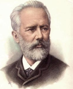 """Tchaikovsky, """"The Queen of Spades"""""""