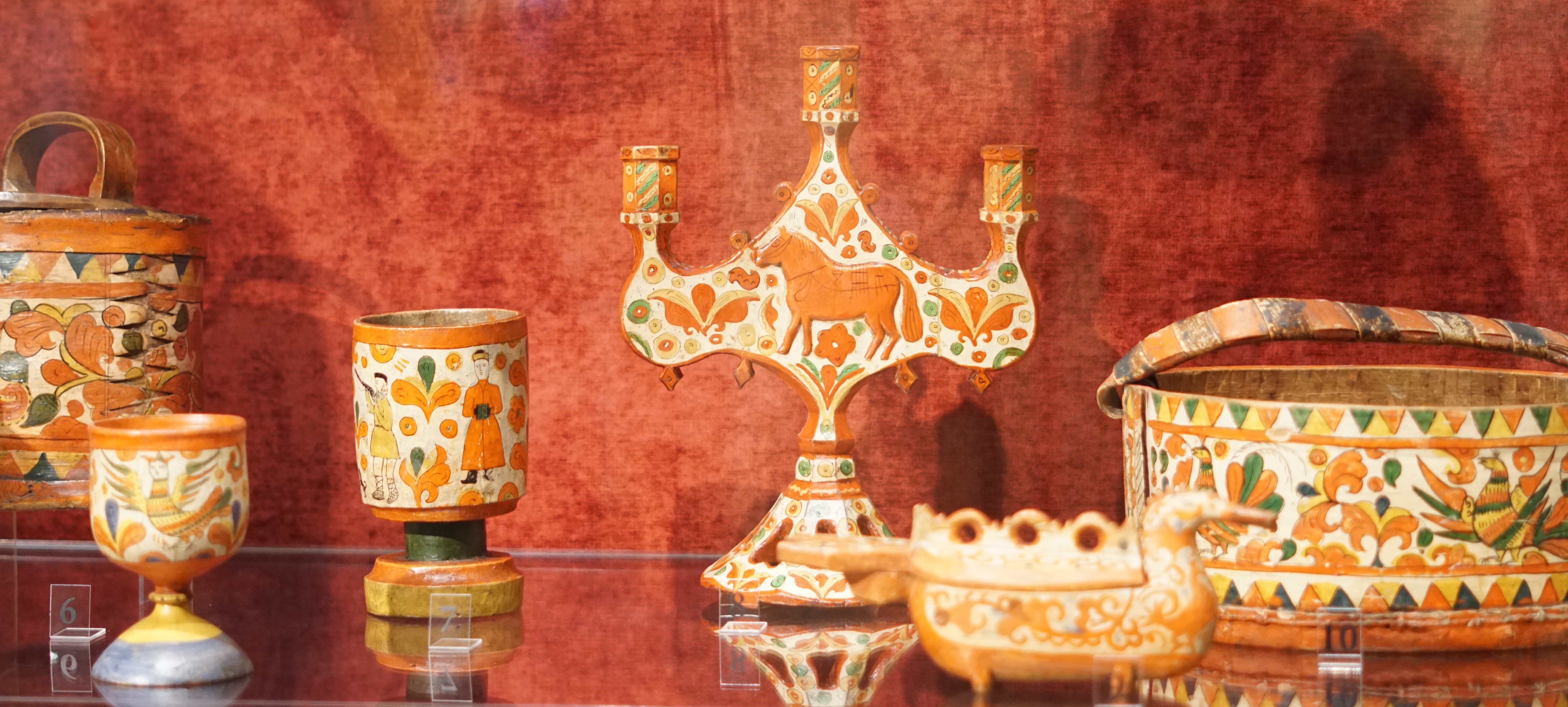All Russian Museum Of Decorative Applied And Folk Art