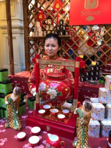 Chinese Food Moscow GUM2