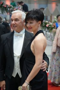 16 Vienna Ball in Moscow guests 2