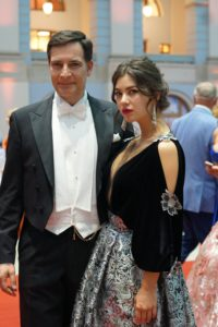 16 Vienna Ball in Moscow guests 3