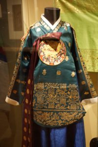The East-Another Beauty, costume 1