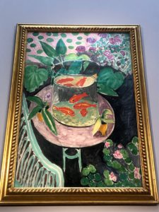 Shchukin's collection, Matisse 2