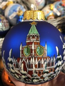 New Year 2020 Decorations Moscow 4